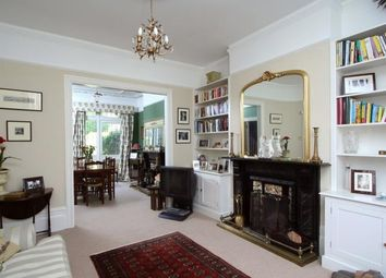 Thumbnail 4 bed detached house to rent in Eglantine Road, London