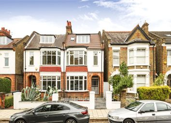 Thumbnail 2 bed flat for sale in St. Marys Grove, London