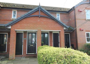 2 bed maisonette for sale in Burton Road, West Didsbury, Didsbury, Manchester M20