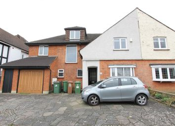 Thumbnail 5 bed semi-detached house for sale in Salisbury Avenue, Sutton