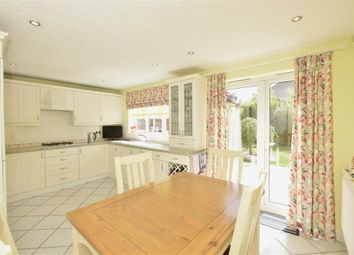 Meiros Way, Ashington, West Sussex RH20. 5 bed detached house