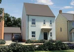 Thumbnail 3 bedroom detached house for sale in Topsham, Exeter