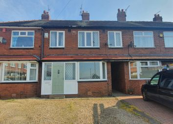 Thumbnail 3 bed terraced house for sale in Pinfold Hill, Leeds, West Yorkshire