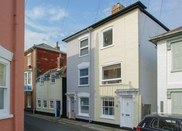 Thumbnail 3 bedroom town house for sale in King Street, Aldeburgh