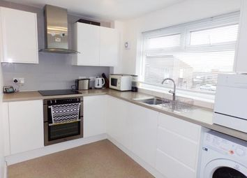 Thumbnail 1 bed flat for sale in Pennine Gardens, Weston-Super-Mare