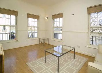 Thumbnail 2 bed flat to rent in Elizabeth Square, London