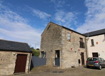 Thumbnail 3 bed end terrace house for sale in Leach House Lane, Galgate, Lancaster
