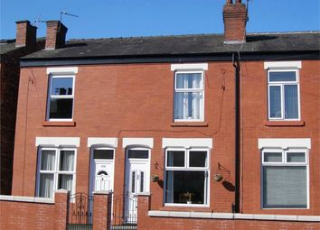 Thumbnail 2 bed terraced house for sale in Range Road, Shaw Heath, Stockport