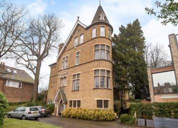 Thumbnail 3 bed flat for sale in Redington Road, Hampstead