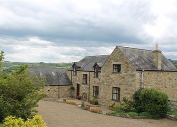 Thumbnail 4 bed detached house for sale in North Bank, Hexham