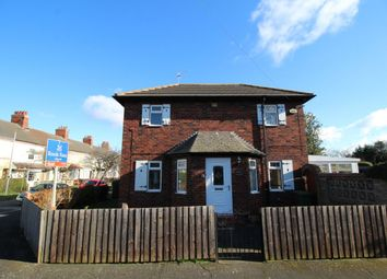 Thumbnail 4 bed detached house to rent in Newbury Terrace, Great Coates, Grimsby