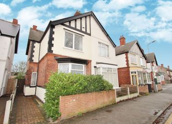 Thumbnail 3 bedroom semi-detached house for sale in Meadow Road, Beeston, Nottingham