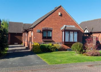 Thumbnail 2 bed detached bungalow for sale in Wood Grove, Farnley