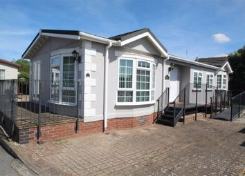Thumbnail 3 bed detached bungalow for sale in Whittington Road, Gobowen, Oswestry