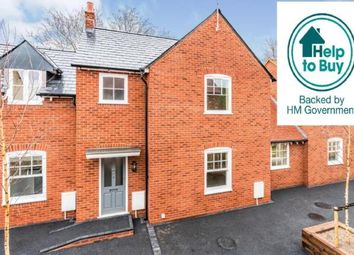 Thumbnail 2 bed terraced house for sale in The Old Vineries, Fordingbridge