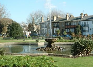 Thumbnail 1 bedroom flat to rent in Prittlewell Square, Southend-On-Sea, Southend-On-Sea