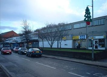 Thumbnail Retail premises to let in 479-481 Manchester Road, Stocksbridge, Sheffield