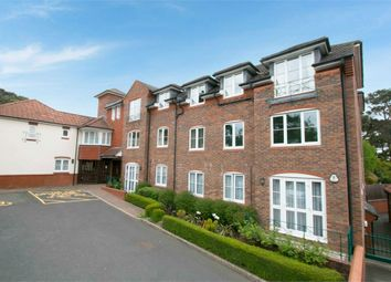 Thumbnail 2 bedroom flat for sale in Marlow Drive, Christchurch, Dorset