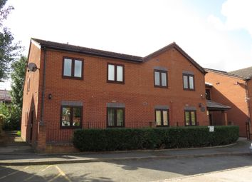 Thumbnail 1 bed flat for sale in Bastyan Avenue, Lower Quinton, Stratford-Upon-Avon