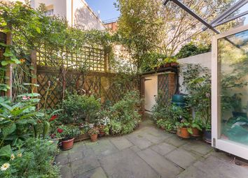 Thumbnail 3 bed terraced house for sale in Cadogan Lane, Belgravia, London