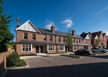 """Thumbnail 3 bed property for sale in """"The Villas"""" at Portland Gardens, Marlow"""