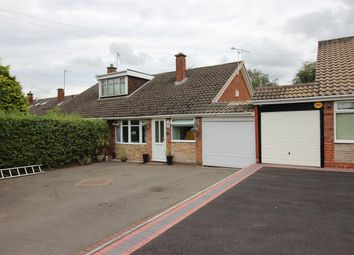 Thumbnail 3 bed bungalow for sale in Gorsey Lane, Great Wyrley, Walsall