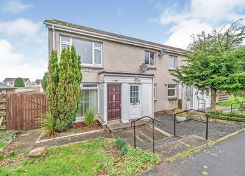 Thumbnail 2 bed flat for sale in Drummormie Road, Cairneyhill, Dunfermline