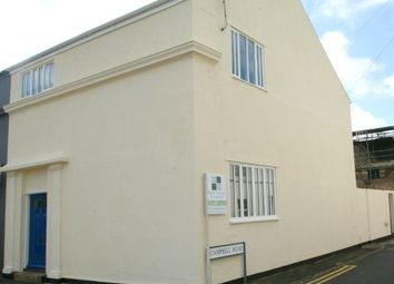 Thumbnail 3 bed end terrace house to rent in North Barrack Road, Deal