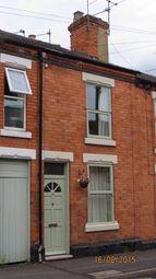 Thumbnail 2 bed terraced house for sale in Walter Street, Derby, Derbyshire DE13Pr