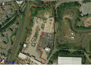 Thumbnail Land to let in Development Site, Venetia Road Industrial Estate, Venetia Road, Bordesley Green, Birmingham, West Midlands