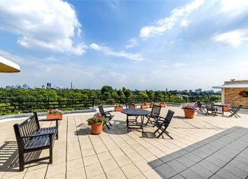 Thumbnail 4 bed flat for sale in Viceroy Court, 58-74 Prince Albert Road, St John's Wood