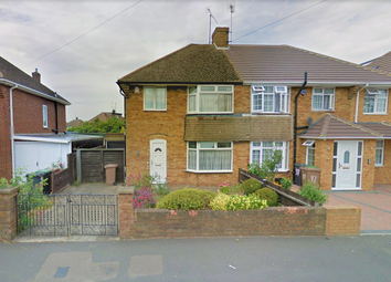 Thumbnail 3 bed detached house to rent in Austin Road, Luton