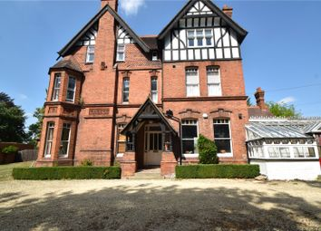 Thumbnail 3 bed flat for sale in Chacewater House, Chacewater Avenue, Worcester, Worcestershire