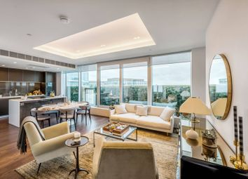 Thumbnail 1 bed flat for sale in Lillie Square, Fulham, London