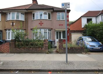 Sherrick Green Road, London NW10. 3 bed semi-detached house