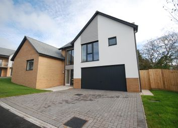 Thumbnail 3 bed property for sale in Meadow Rise, Northam, Nr Bideford