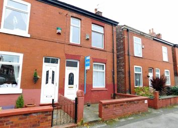 Thumbnail 2 bed semi-detached house for sale in Petersburg Road, Edgeley, Stockport