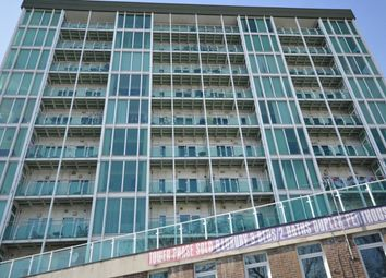 Thumbnail 2 bed flat for sale in Greens End, London
