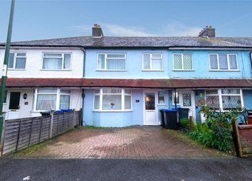 3 bed terraced house for sale in Annweir Avenue, Lancing, West Sussex BN15
