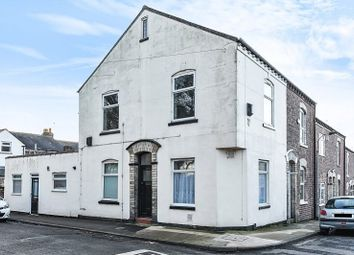 Thumbnail 2 bed flat for sale in Ovington Terrace, South Bank, York