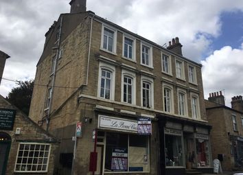 Thumbnail 1 bed flat to rent in High Street, Boston Spa, Wetherby