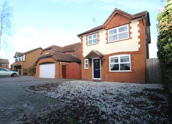 Thumbnail 3 bed detached house for sale in Mills Close, Minster On Sea, Sheerness