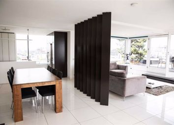 Thumbnail 2 bed flat to rent in Lumiere Building, Southern Gateway, Manchester