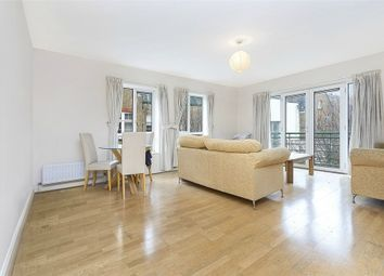 Thumbnail 2 bed flat to rent in 1 Millennium Square, Shad Thames, London