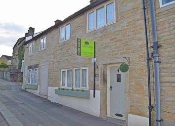 Thumbnail 3 bedroom end terrace house for sale in Cowlersley Lane, Cowlersley, Huddersfield