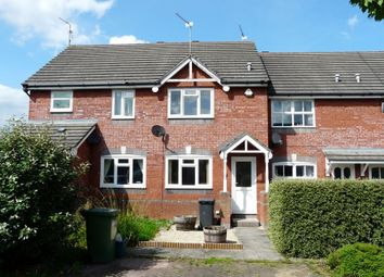 Thumbnail 2 bed terraced house to rent in Woodlands Road, Charfield, Wotton-Under-Edge, Gloucestershire