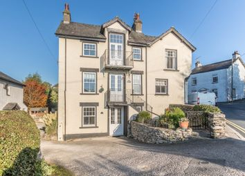 Thumbnail 4 bed semi-detached house for sale in Cark In Cartmel, Grange-Over-Sands