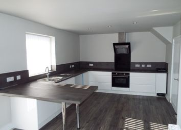 Thumbnail 3 bed terraced house to rent in Rivergreen, Clifton