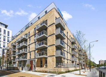 Thumbnail 2 bed flat to rent in Epstein Square, London