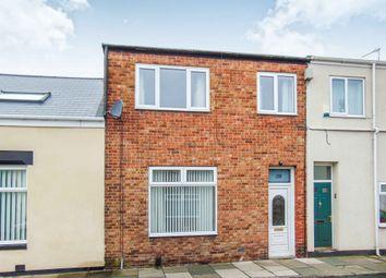Thumbnail 3 bedroom terraced house for sale in Elizabeth Street, Castletown, Sunderland